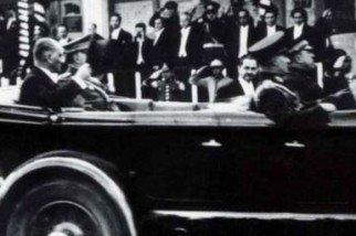 Tarihe İzi Düşenler – M. Kemal Atatürk – 10.Yıl Nutku ve Görüntülerin Günümüze Kadar Ulaşmasını Sağlayan İlginç Olay