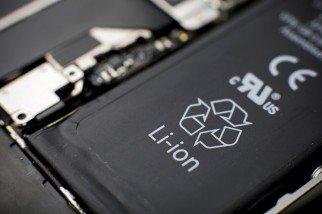 Kim 5 Dakikada Şarj Olabilen Telefon Bataryası İster?
