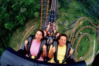 Dünya'dan 6 Bayraklı 5 Rollercoaster