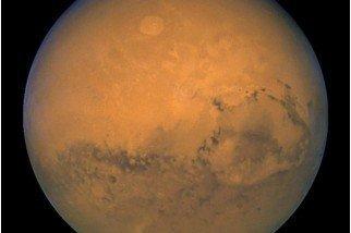 Mars'a Gitmek Ne Kadar Sürer?