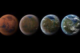 Neden Mars? Mars'ı Yaşanabilir Bir Gezegen Yapmak Mümkün mü?