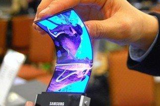 Samsung'un Katlanabilir Telefonu Hakkında Yeni Detaylar!