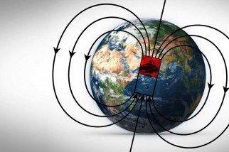 Dünyamızın Manyetik Kutupları Yer mi Değiştiriyor?