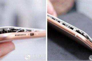 iPhone 8 Plus Şarj Olurken Kullanılamayacak Hale Geldi !